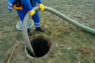 septic tanks perth