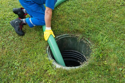 septic tank cleaning perth